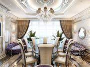 Дизайн интерьера Алматы