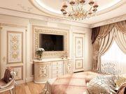 Дизайн интерьера Алматы Luxury Antonovich Design