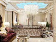 Дизайн дома Алматы авторский