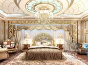 Дизайн спальни Алматы