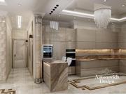 Дизайн квартиры Алматы 1