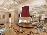 Дизайн интерьера Алматы. Роскошь новой эпохи