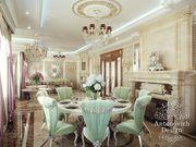Дизайн квартиры Алматы 2