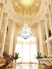 Дизайн дома Алматы 2