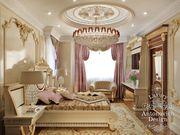 Дизайн спальни. Вечная классика роскоши