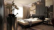 Дизайн интерьера квартир и домов