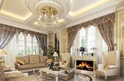 Профессиональный  дизайн вашей квартиры,  дома,  ресторана,  офиса и др